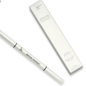 Other - IT cosmetics brow power